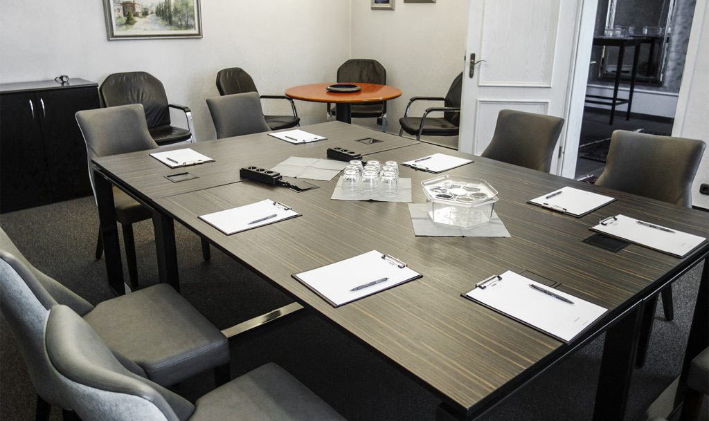 Konferenzraum (Main III)