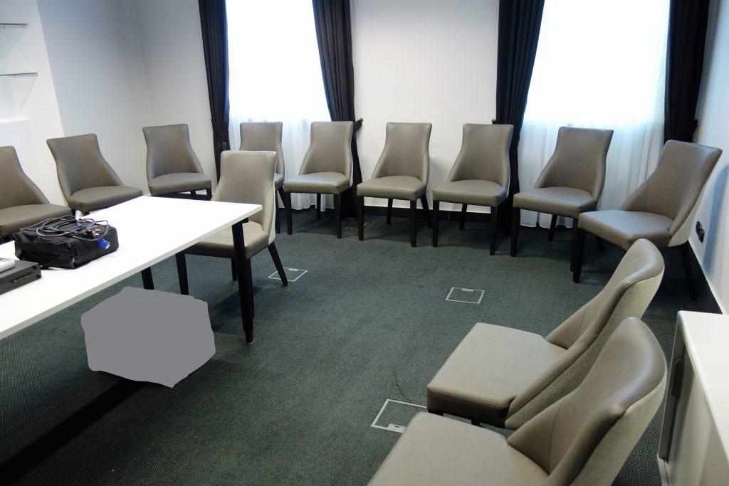 Konferenzraum (Main II)